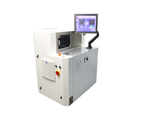 Excimer Laser Engraving System (manual version)