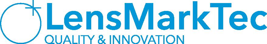 LensMarkTec Mobile Logo