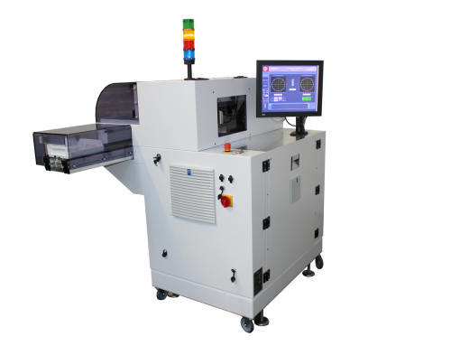 Excimer Laser Engraving System (automatic version)